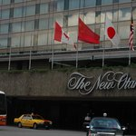 Фотография Hotel New Otani Tokyo Executive House ZEN & The Main