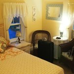 Photo de Hillcrest Bed and Breakfast