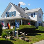 Bilde fra Hillcrest Bed and Breakfast