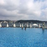 Four Seasons Istanbul at the Bosphorus Foto