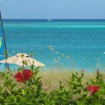 Another beautiful day in TCI!