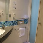 Φωτογραφία: Holiday Inn Express Zurich Airport