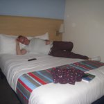 Foto de Travelodge Luton
