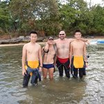 Raja Laut Dive Resort照片