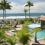 Photo de Hotel Las Olas Beach Resort