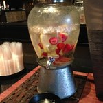 Cool Drinks at Lobby through the day