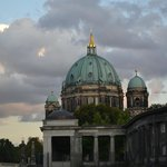 Berlin Cathedral agosto 2014
