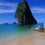 Foto de Railay Princess Resort and Spa