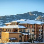 Sundial Lodge at Canyons Resort Foto