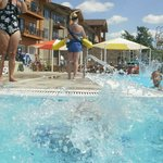 Foto de King's Pointe Waterpark Resort
