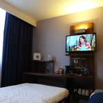 Holiday Inn Express London- Southwark resmi
