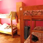 Foto van Andes Hostel & Apartments