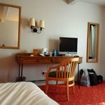 Travel Lodge Ground Floor Twin Room