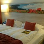 Treff Hotel Muenster City Center resmi