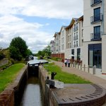 ภาพถ่ายของ Premier Inn Stratford Upon Avon Waterways
