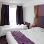 Bild från Premier Inn Stratford Upon Avon Waterways
