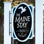 Maine Stay Inn and Cottagesの写真