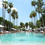 Delano South Beach Hotel照片