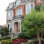 Photo de The Mansion on Delaware Avenue