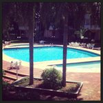 Photo de Iguassu Holiday Hotel