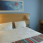 Foto de Travelodge Hereford