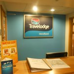 Travelodge Herefordの写真