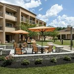 Courtyard by Marriott Philadelphia Willow Grove照片