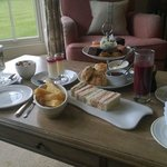 Foto di Congham Hall Country House Hotel & Spa
