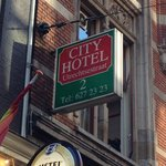 Photo de City Hotel Amsterdam