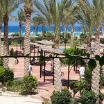 Foto van Jaz Almaza Beach Resort