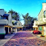 Howard Johnson Inn And Suites Monterey Peninsula, Pacific Grove