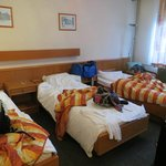 Hotel-Pension Kallmeyer照片
