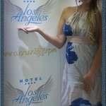 Foto Hotel Los Angeles &Spa