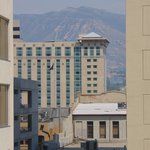 Hilton Salt Lake City Center resmi