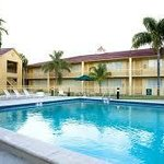 La Quinta Inn Ft. Lauderdale Northeast resmi