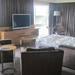 Hilton at St George's Park, Burton upon Trent照片