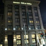 Foto de Quality Hotel Batman's Hill on Collins