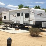 The Springs at Borrego RV Resort and Golf Courseの写真