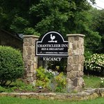 Foto de Chanticleer Inn Bed and Breakfast