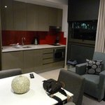 Foto Meriton Serviced Apartments Campbell Street