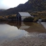 Foto van Peppers Cradle Mountain Lodge