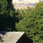 Foto de Bryce Canyon Livery Bed and Breakfast