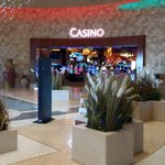 Casino Entrance from Resort Lobby