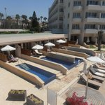 Foto van Alexander The Great Beach Hotel