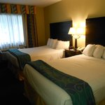 Photo de BEST WESTERN Lakewinds