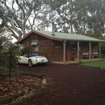 Foto de Southern Grampians Cottages