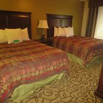Φωτογραφία: Homewood Suites Las Vegas Airport