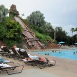 Foto de Disney's Coronado Springs Resort