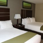 Foto de Holiday Inn Express Golden