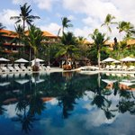 The Westin Resort Nusa Dua resmi